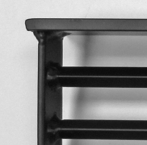 Twin Rear Step for Land Rover Defender - Bars