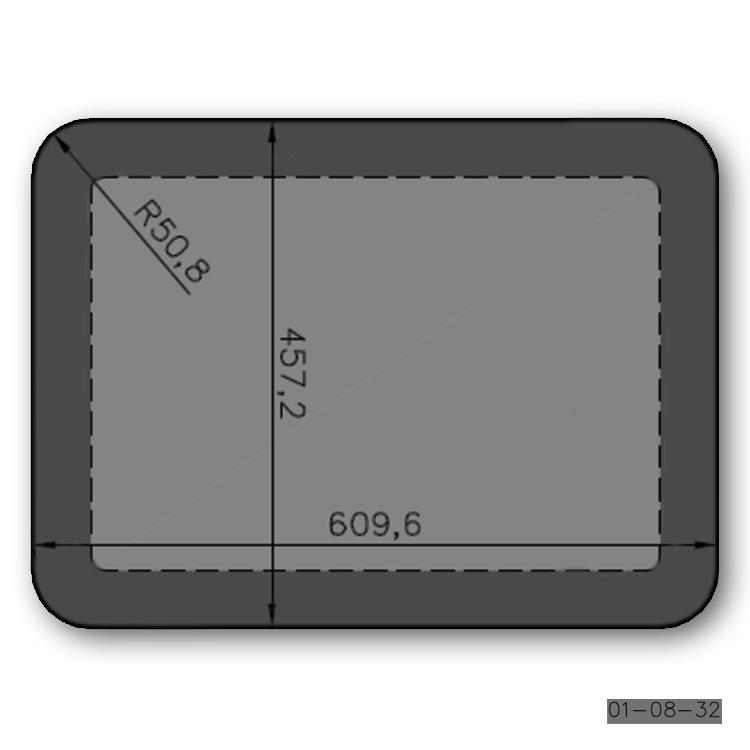 measurements in cm