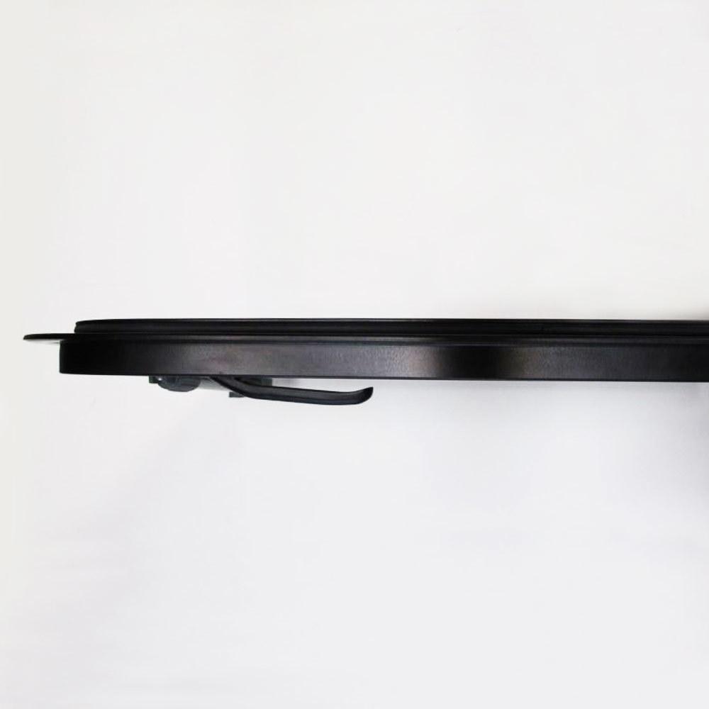 Sunroof - 810 x 477 mm - DARK tint