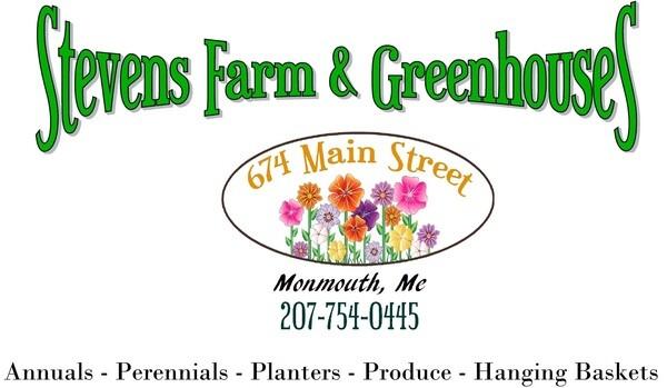 STEVENS FARM & GREENHOUSES