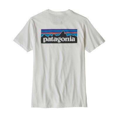 PATAGONIA P6 Logo Organic T M