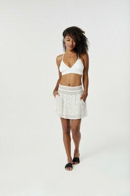 CARVE Rose Skirt