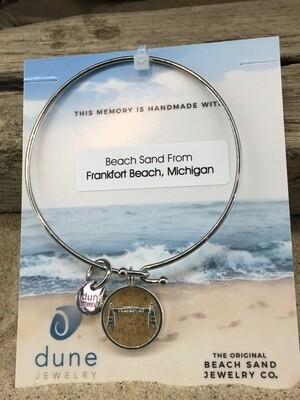 Dune Jewelry Beach Bangle Frankfort Arch