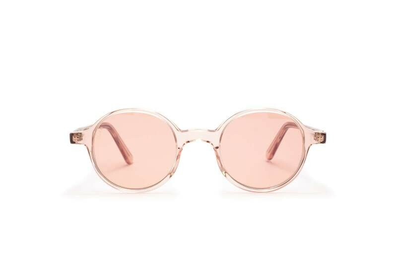 LGR Reunion pink