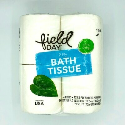 Field Day Bath Tissue