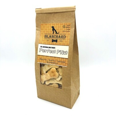 Blanchard's Blessings Perfect P'Nut All Natural Dog Treats
