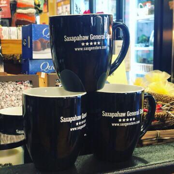 Saxapahaw General Store Mug