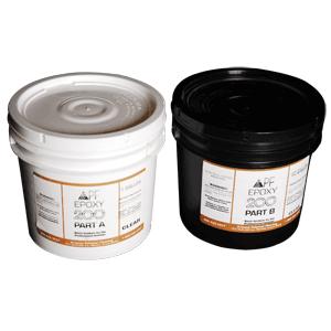 Epoxy 200 Clear Kit 1.5g 2a:1b