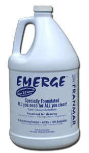 Franmar Emerge Cleaner De-Greaser - 2.5 Gallon: $48.95
