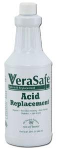 Franmar VeraSafe Acid Remover - Quart $10.95