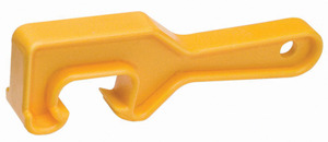 Plastic Lid Claw