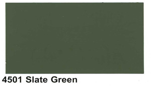 ColorPax LIP Slate Green