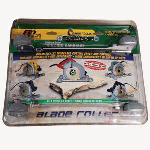 Sidewinder Blade Roller