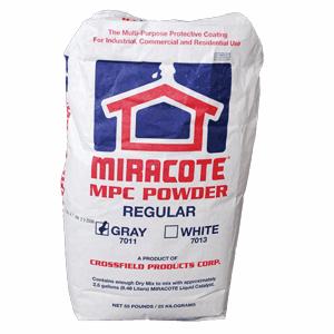 MPC Regular Powder Gray 55 LB. Bag