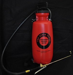 3 Gallon Sealer Spray Kit