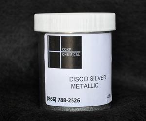 Disco Silver
