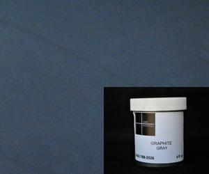 Graphite Grey
