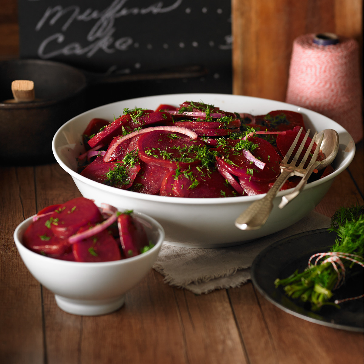Beet Salad - Serves 8 People