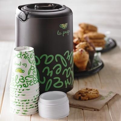 Coffee Thermos - 64 oz