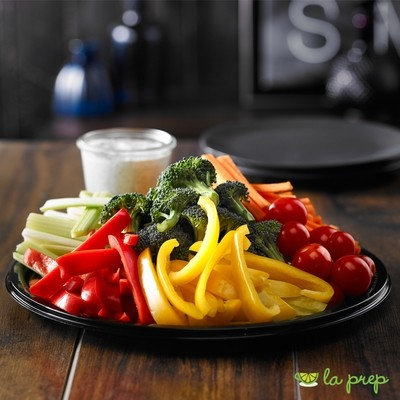 Fresh Vegetable Platter