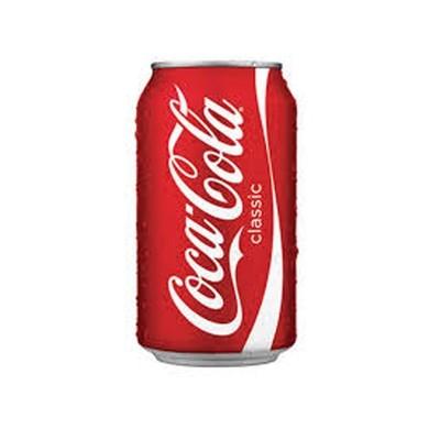 Coca-Cola (Can)