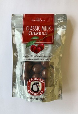 Classic Milk Cherries