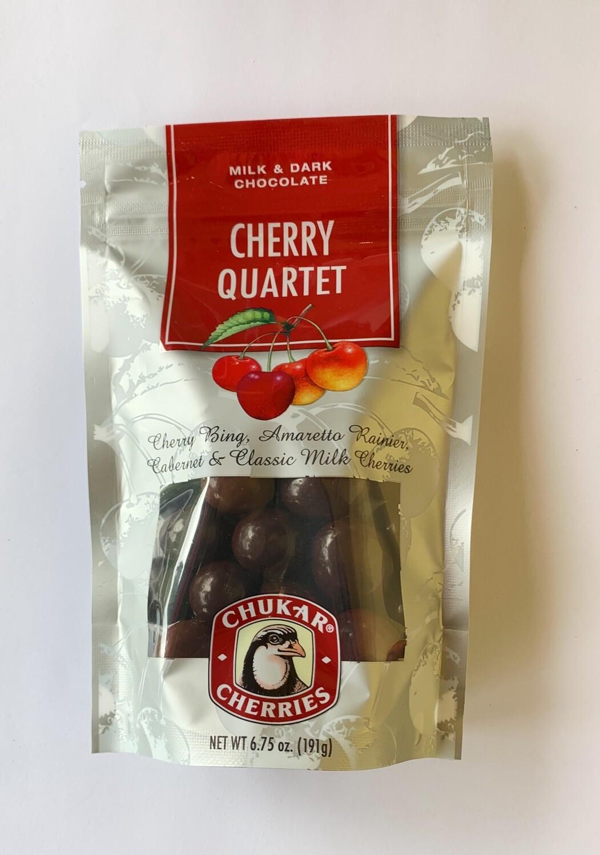 Cherry Quartet