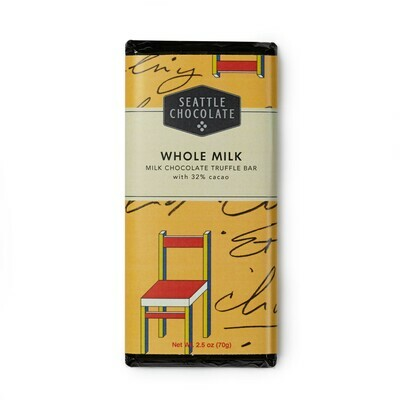 Whole Milk Truffle Bar