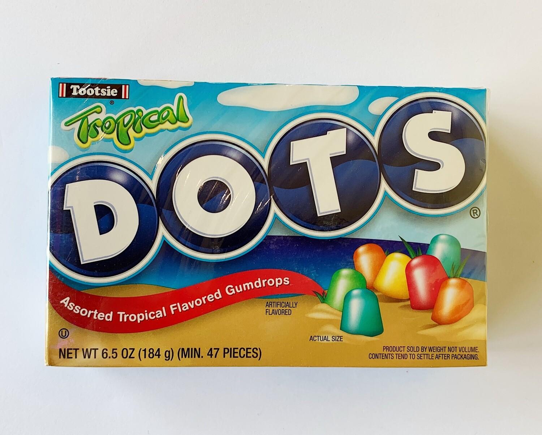 Dots Tropical