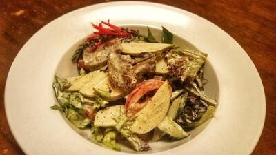 Beef Salad (GF)