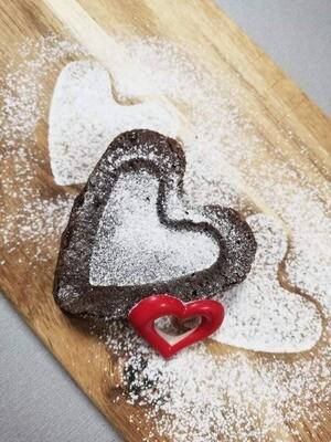 Brownie kook