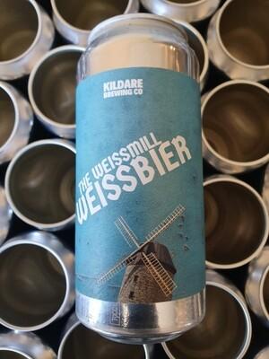 Weissbier 4.4% 12 Pack