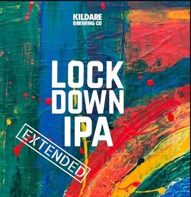 6 Pack LockDown Extended IPA 5.8%