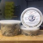 Shucked Oysters - Mixed Sizes