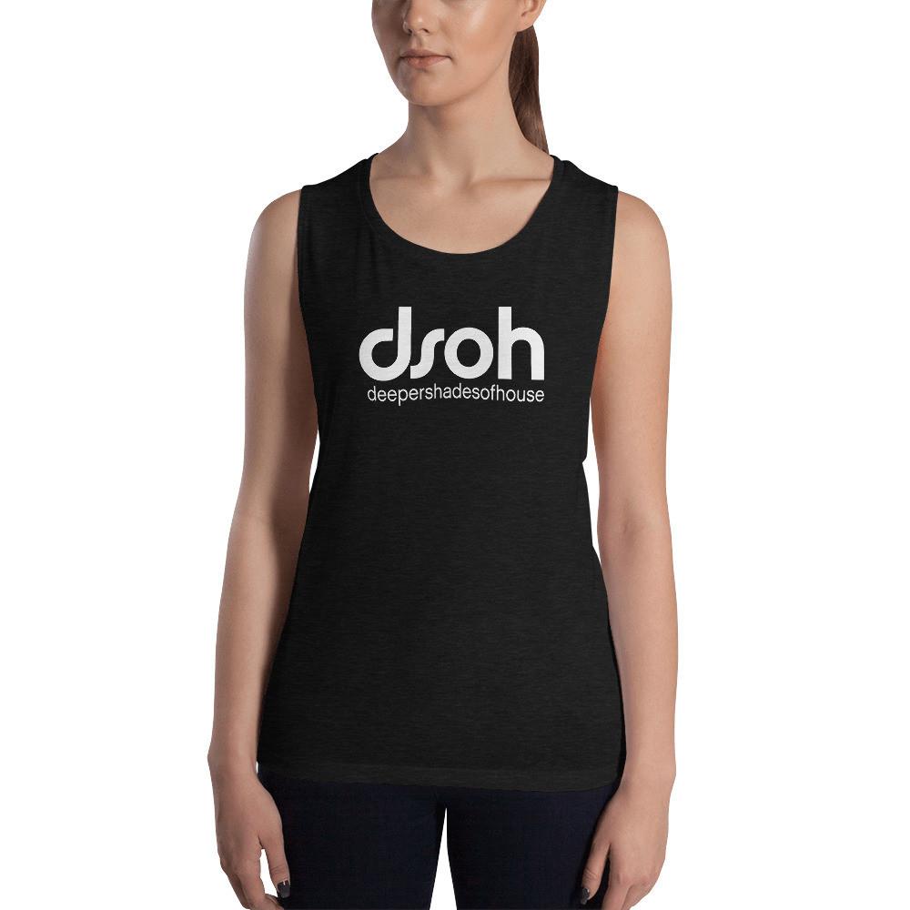 DSOH Ladies' Tank