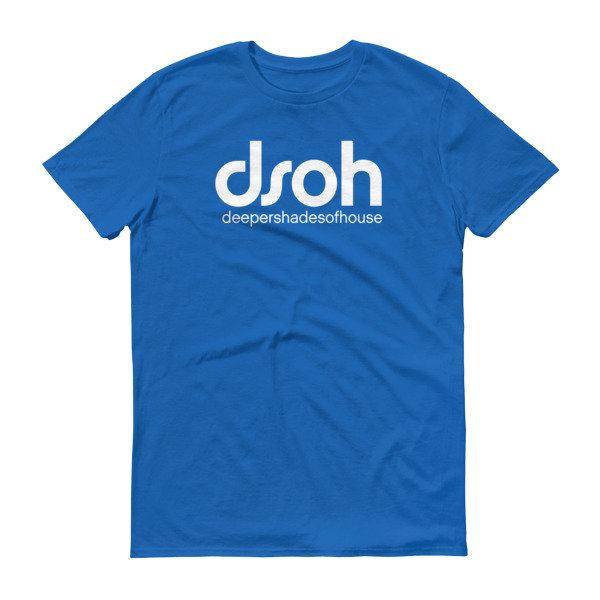 DSOH Logo T-Shirt