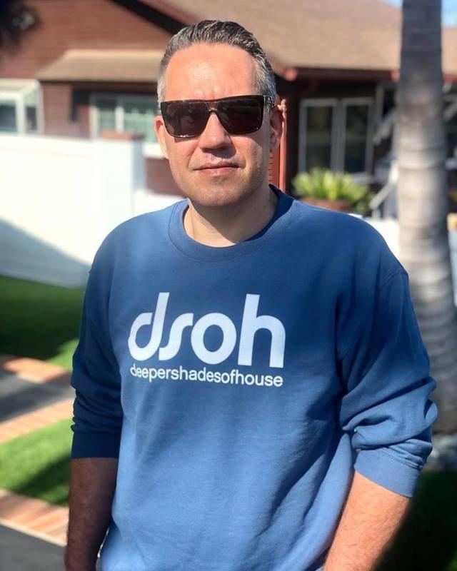 DSOH Logo Sweatshirt