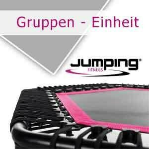 Gruppen Jumping Pauschale