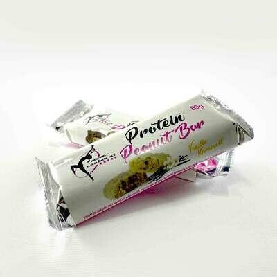 Protein Peanut Bar 85 Gramm