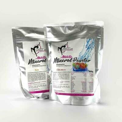 Athletic Mineral Powder 600 Gramm