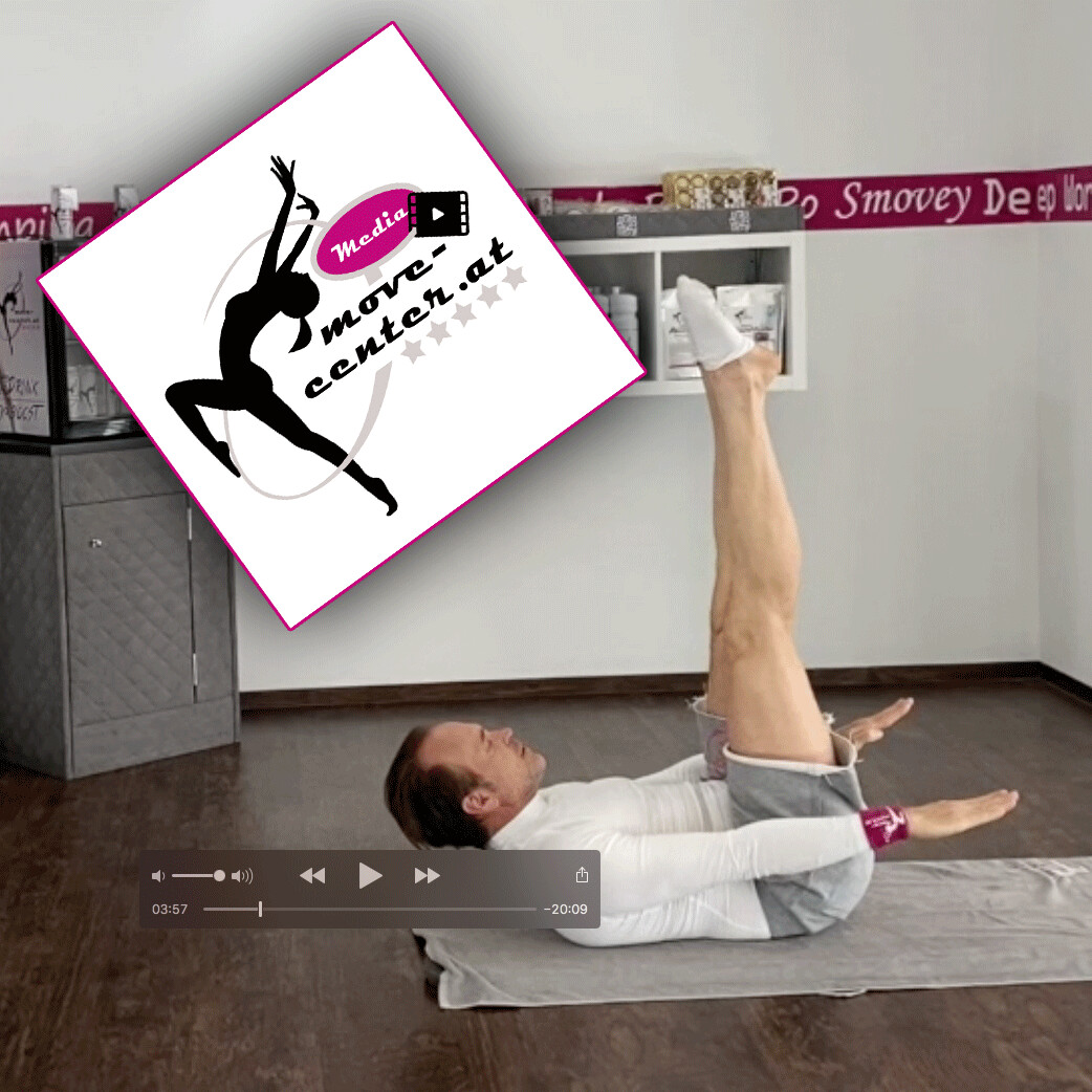 50 Min. Pilates Basic #1