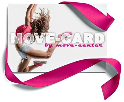 Move-Card
