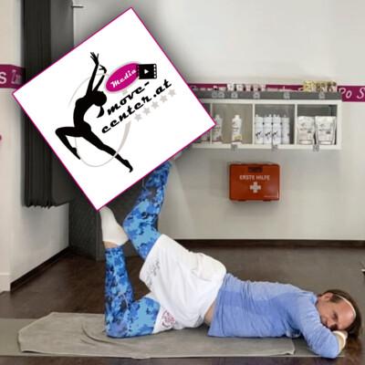 50 Min. Yogamoves #4