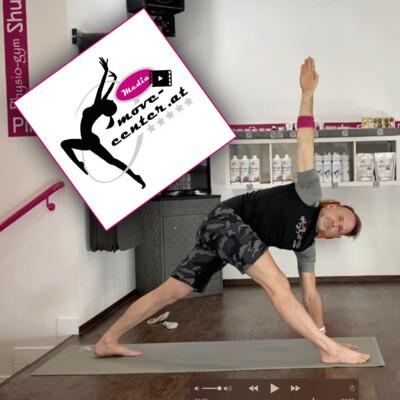 50 Min. Yogamoves #5