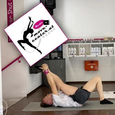 50 Min. Yogamoves #6