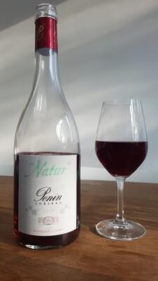 Château Penin Clairet Natur 2019   6 bouteilles de 75 cl