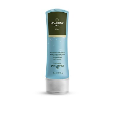 Box 288ea - Lavarino Bath Gel 1.14 oz
