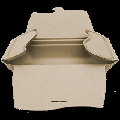 Case of 450 COMPOST-A-PAK 48 oz