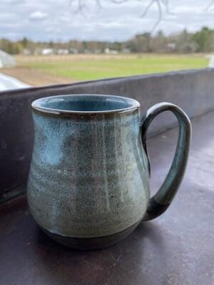 Sea Changes Ceramics | 10-12oz mug | item i104
