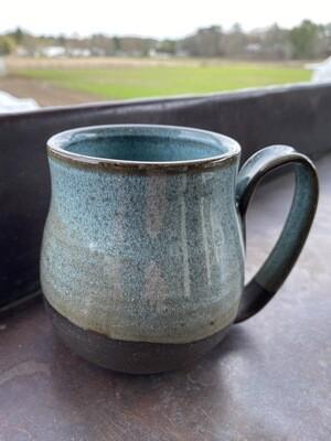 Sea Changes Ceramics | 10-12oz mug | item i105